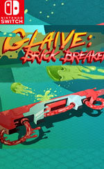 Glaive: Brick Breaker for Nintendo Switch
