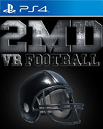 2MD VR Football for PlayStation 4