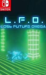 L.F.O. -Lost Future Omega- for Nintendo Switch