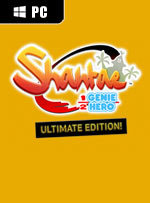 Shantae: Half-Genie Hero Ultimate Edition for PC
