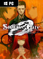 STEINS;GATE 0 for PC