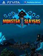 Monster Slayers for PS Vita