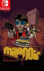 Milanoir for Nintendo Switch