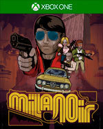 Milanoir for Xbox One