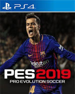 PRO EVOLUTION SOCCER 2019 for PlayStation 4