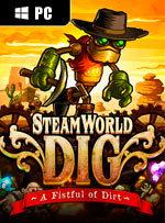 SteamWorld Dig for PC