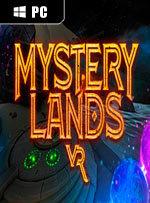 Mystery Lands