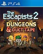 The Escapists 2 - Dungeons and Duct Tape for PlayStation 4