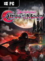 Bloodstained: Curse of the Moon for PC