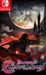 Bloodstained: Curse of the Moon for Nintendo Switch