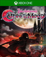 Bloodstained: Curse of the Moon for Xbox One