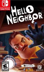 Hello Neighbor for Nintendo Switch