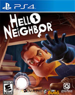 Hello Neighbor for PlayStation 4
