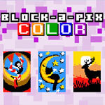 Block-a-Pix Color for Nintendo 3DS