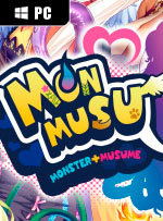MONMUSU for PC