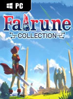 Fairune Collection