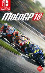 MotoGP 18 [ + Update ]