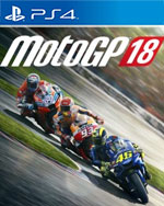 MotoGP 18 for PlayStation 4