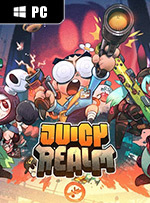 Juicy Realm for PC