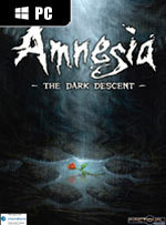 Amnesia: The Dark Descent for PC