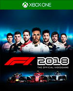 F1 2018 for Xbox One