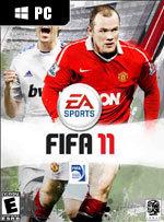 FIFA Soccer 11 for PC