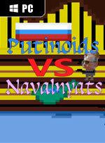 Putinoids VS Navalnyats