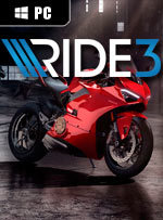 RIDE 3 for PC