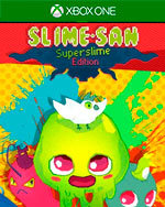 Slime-san: Superslime Edition for Xbox One
