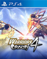 Warriors Orochi 4 for PlayStation 4