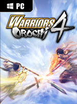 Warriors Orochi 4 for PC