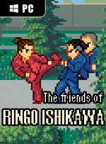 The friends of Ringo Ishikawa for PC
