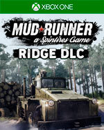 Spintires: MudRunner - The Ridge for Xbox One