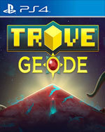 Trove: Geode for PlayStation 4