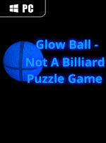 Glow Ball - Not A Billiard Puzzle Game for PC
