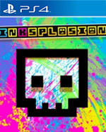 InkSplosion for PlayStation 4