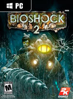 BioShock 2 for PC