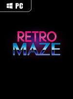 RetroMaze for PC