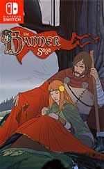 Banner Saga 1 for Nintendo Switch