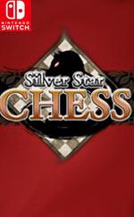 SilverStarChess for Nintendo Switch