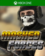 Masked Forces for Xbox One