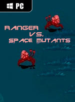 Ranger vs. Space Mutants for PC