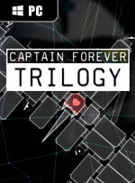 Captain Forever Trilogy