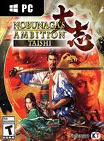 Nobunaga's Ambition: Taishi for PC