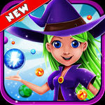 WitchLand-Magic Bubble Shooter for Android