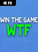 WIN THE GAME: WTF! for PC