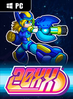 20XX for PC