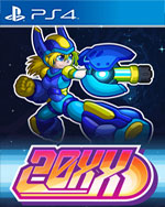 20XX for PlayStation 4