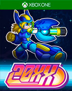 20XX for Xbox One