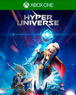 Hyper Universe for Xbox One